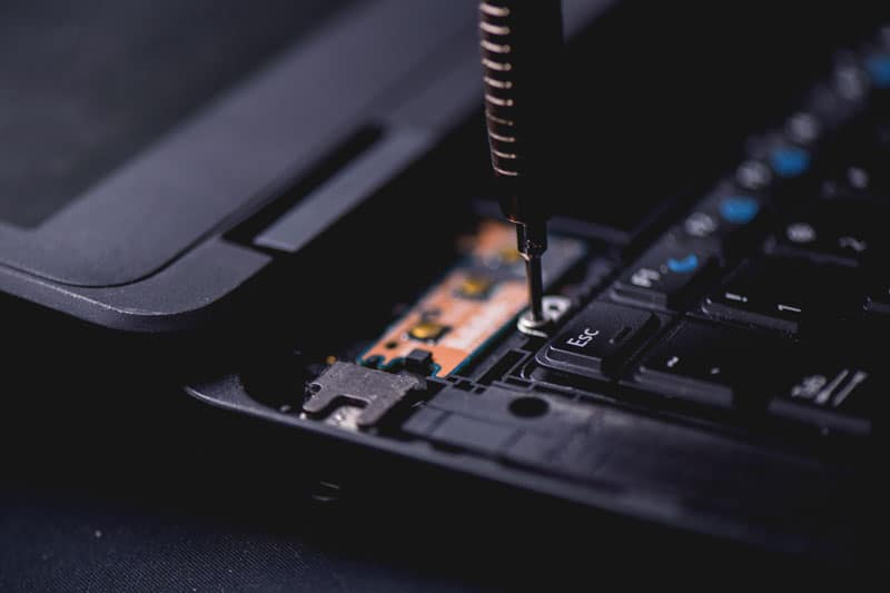 computer repair as Outsourced IT Services