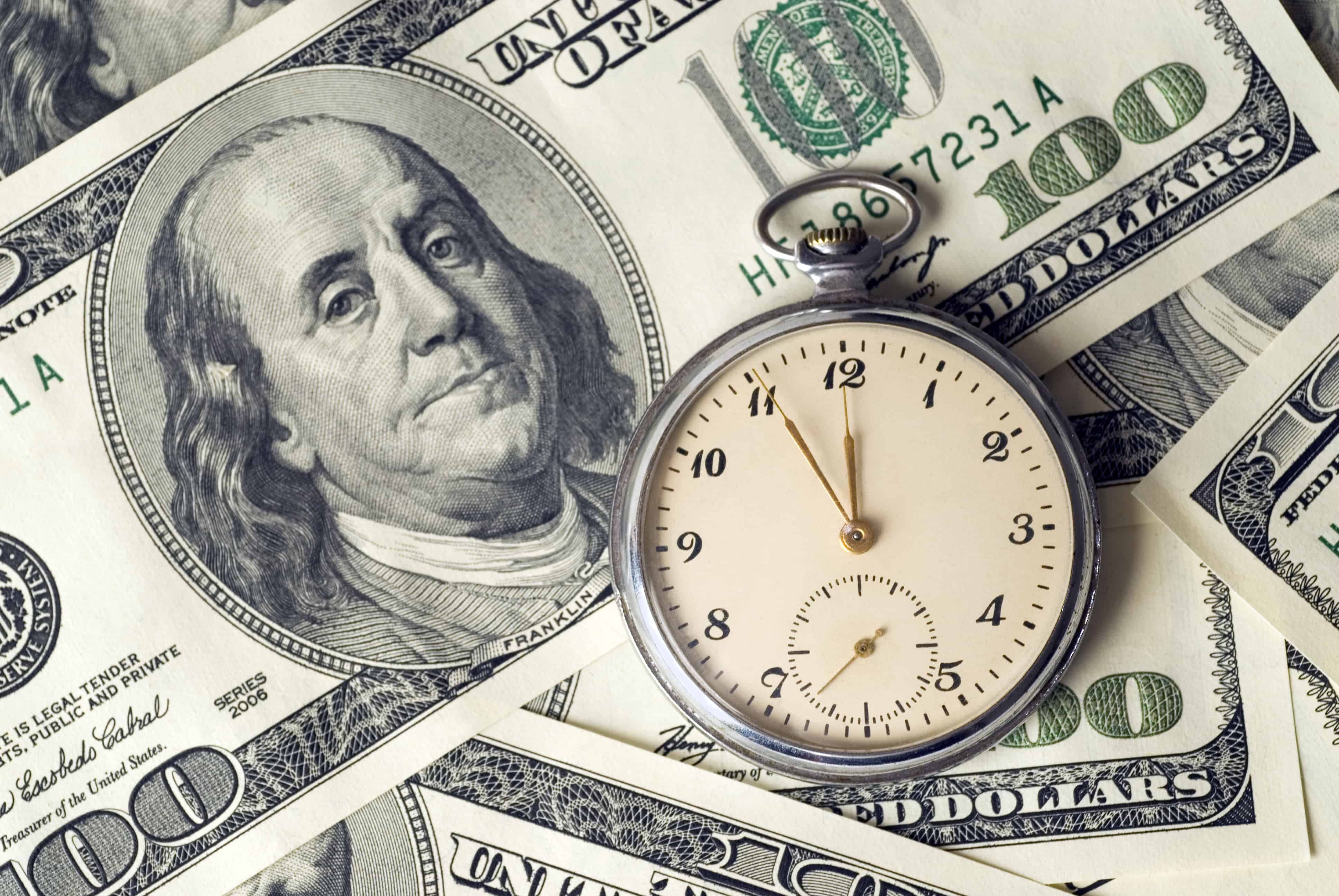 How to Calculate the Value of Your Time (And Stop Wasting It On It Problems) IT Problems