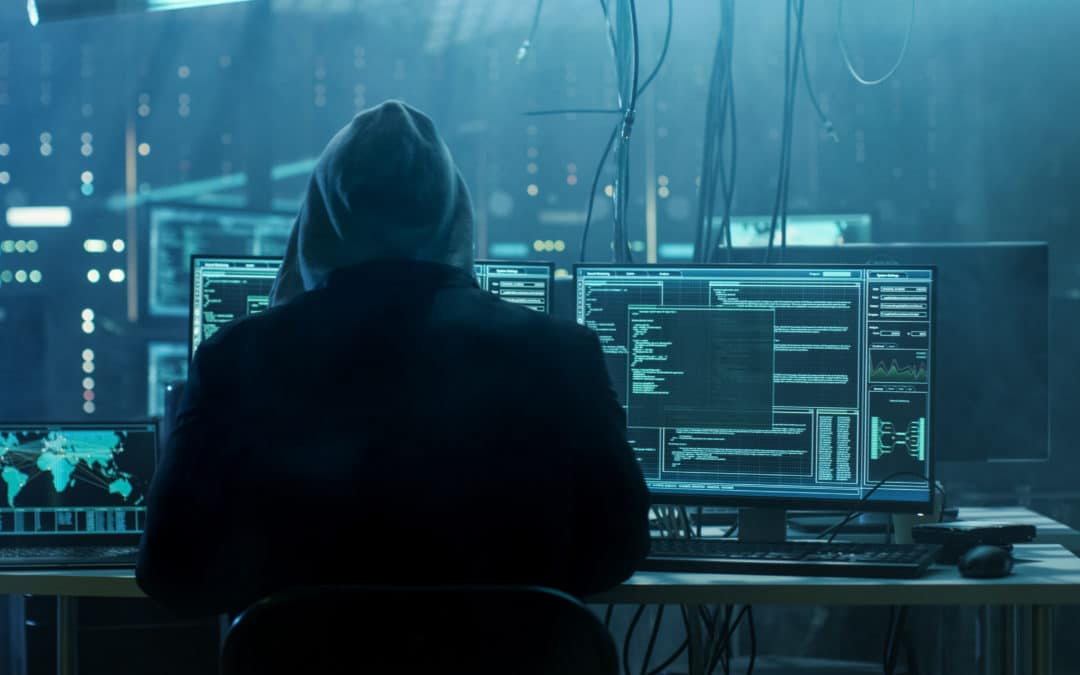 Why Hackers Target Small Businesses