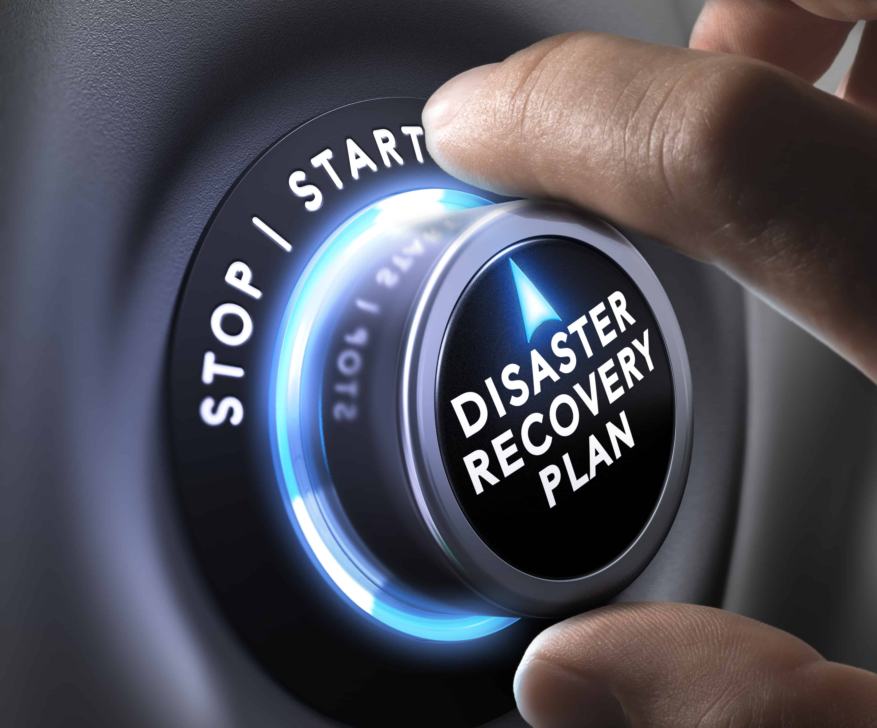 What Goes Into A Good Disaster Recovery Plan for Your Small Business? Tech Disaster Recovery