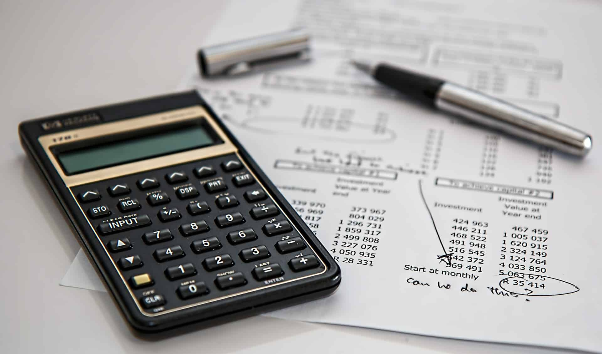 Get Your Accounting Firm Up to Speed with These Trending Technologies accounting IT