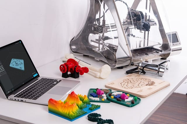What is so great about 3D printing? 3D printing