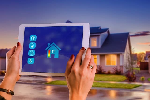 Why Smart Home Security Matters