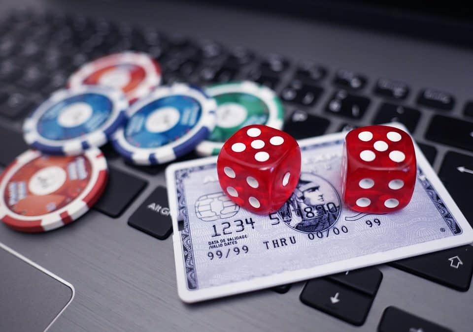 Stay Safe When Gambling Online