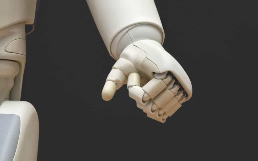 2021 Tech Trends: AI and Ethics