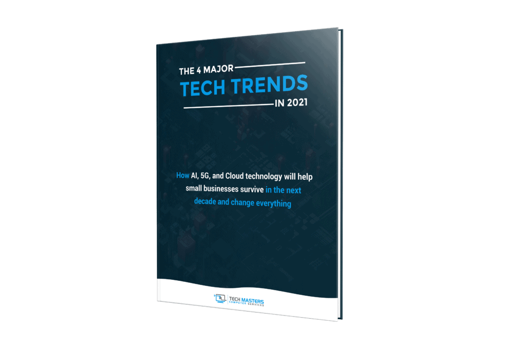 Download TM 2021 Tech Trends Report