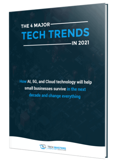 2021 Tech Trends Sign Up