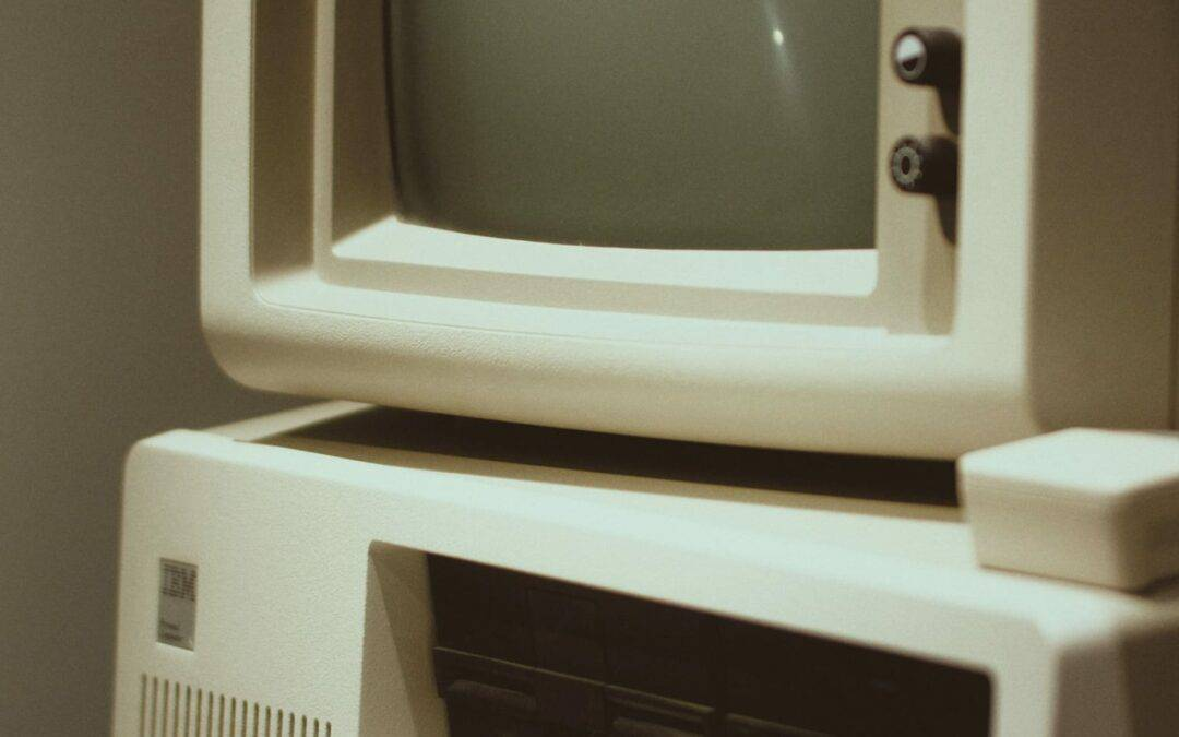 How Outdated Tech Hurts Your Business